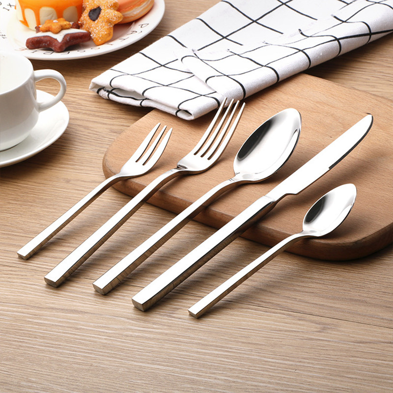 18/8 Environmental Qrotection Flatware