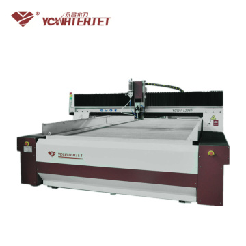 Split CNC Water Jet Cutting machine