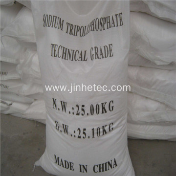 STPP Sodium Tripolyphosphate For Laundry Soap Powder