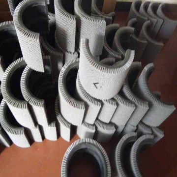 Corrugated Cardboard Making Spare Parts Brush Roll