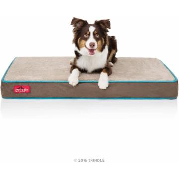 Comfity Dog Bed Memory Foam
