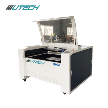 80w CO2 Laser Cutting Machine For Non-metal Materials