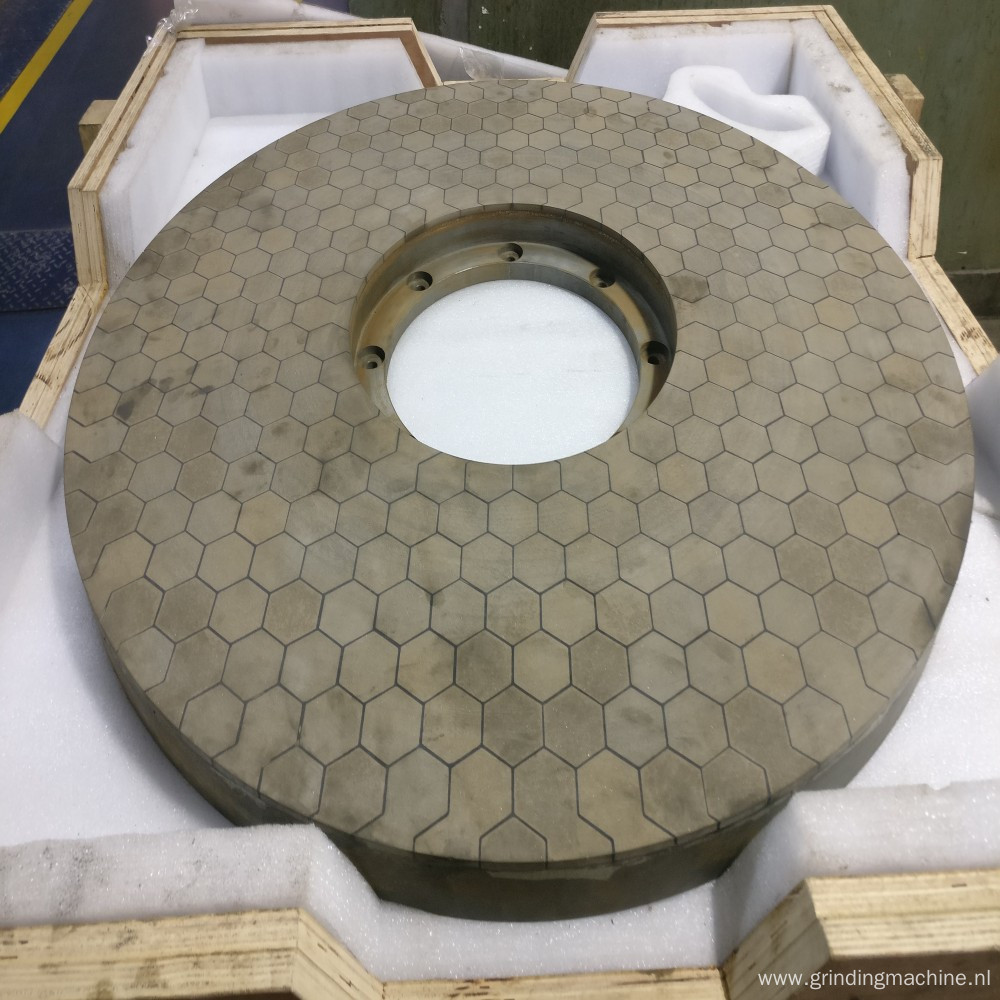 Customized diamond/CBN grinding wheel