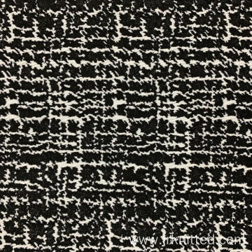 High Quality Irregular Jacquard Fabric
