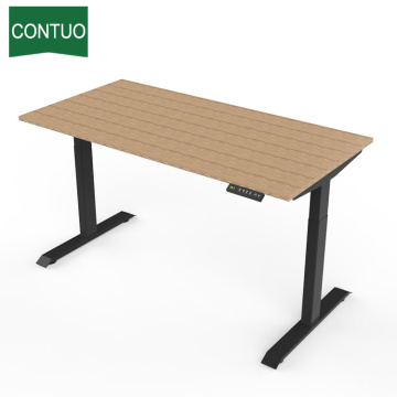Motorized Electric Height Adjustable Table Frame