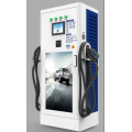 142KW DC fast electric vehicle charging stations