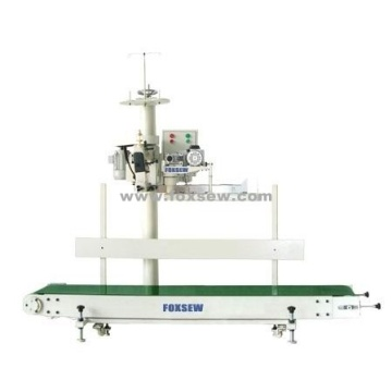 Automatic Folding Sewing Machine