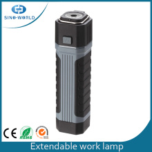 1LED 3W COB Hook Retractable Led Work Light