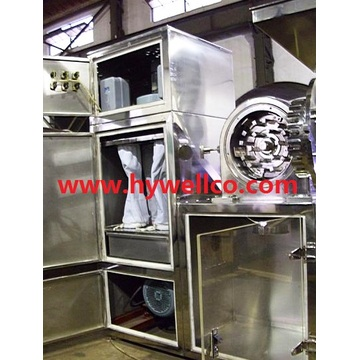 Stainless Steel Spice Pulverizer Machine