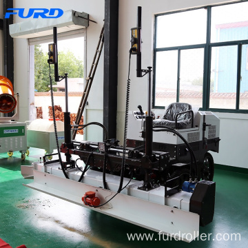 Automatic Concrete Laser Screed Machine for Sale