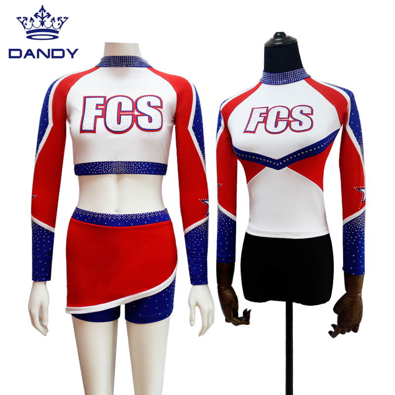 champion cheer apparel