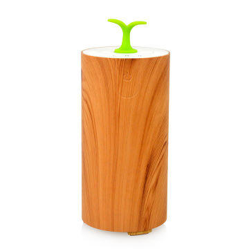 Ultrasonik Aromatherapy Fan Essential Oil Usb Diffuser