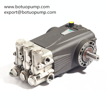 DSG 1450RPM solid male shaft 24mm plunger pumps