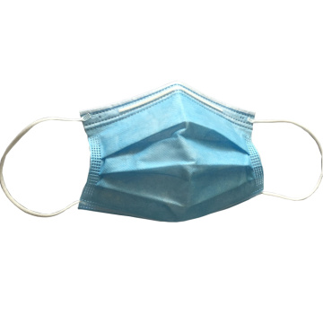 3-ply disposable ear loop protect face masks