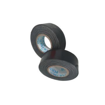 Butyl rubber anticorrosion tape for coating steel pipe