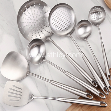 Stainless Steel Thickened Kitchenware