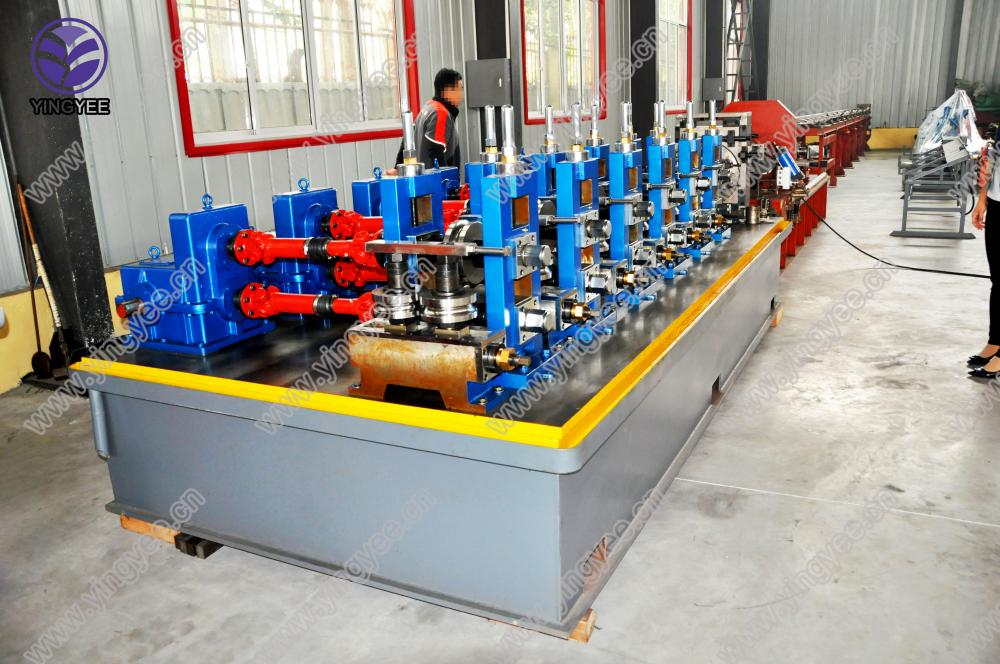 Tube Mill Line From Yingyee39