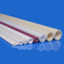 Industrial High Purity 99% 99.5% Alumina Ceramic Tube