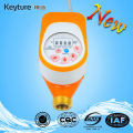 Wired Remote Valve Control AMR Water Meter Orange