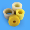 Yellow/Natural Excellent Quality Hard Wearing MC Nylon Tube