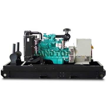 Cheap Price Yuchai Engine Genset 50 kva Generator