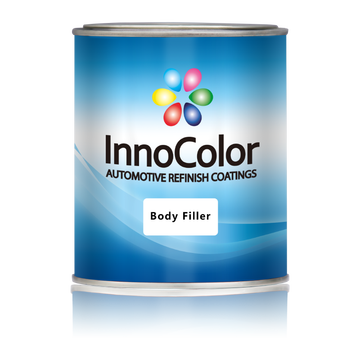 InnoColor 1K Car Body Filler