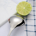 Food Grade Kitchen Cooking Set Metal Soup Ladle
