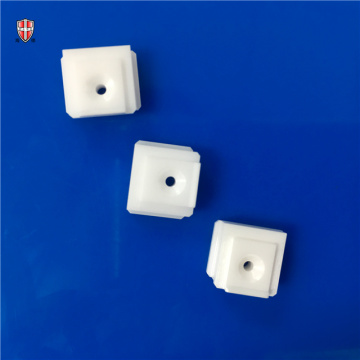 industry dielectric ceramic milling zirconia block