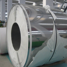 Factory Direct Sale 304 Stainless Steel Coil