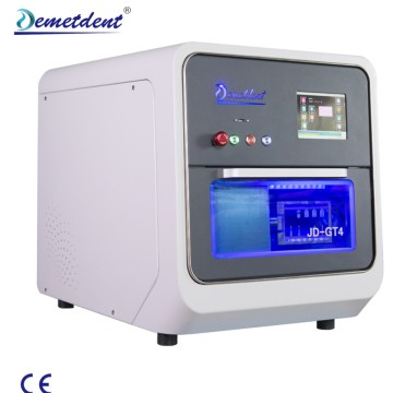 The Best Price CAD/CAM Dental Milling Machine