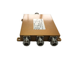 3way Combiner Power Splitter 698-2700MHz N-Female Connector