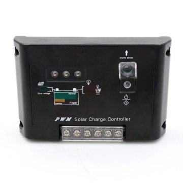 Factory Price 20 Amp PWM Solar Charge Controller