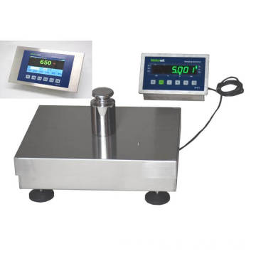High Precision Stainless Steel Electronic Balance