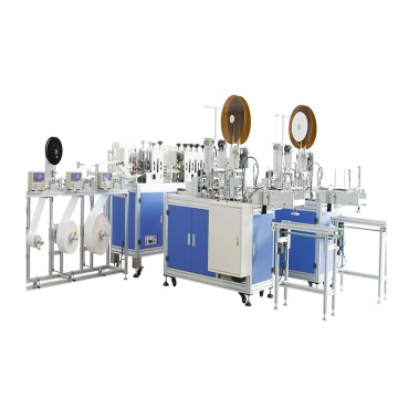 High quality mask machine