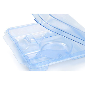 Wholesale high quality vacuum tray double blister packaging