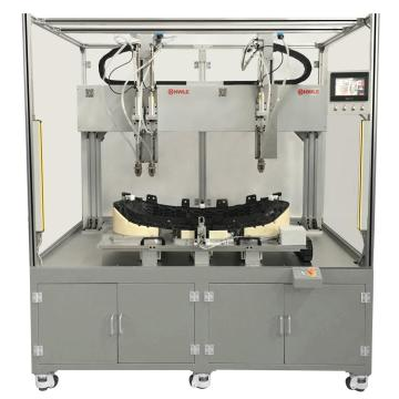HOT SALE Servo Screw Locking Machine