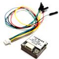 GN-180 Small size GNSS GPS GLONASS module,GPS receive antenna,neo m8n Solution,GNSS module,Dual GPS Module,UART TTL level