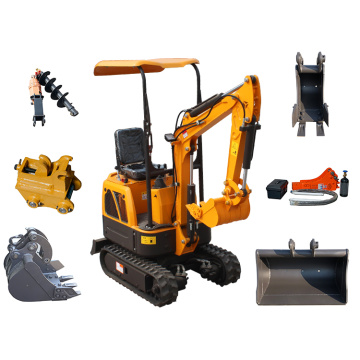 XN08 cheapest mini excavator  for sale