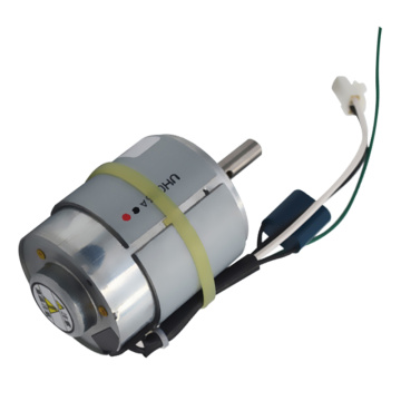 FP-622-03AZ-CF Carbon Brush Motor - MAINTEX