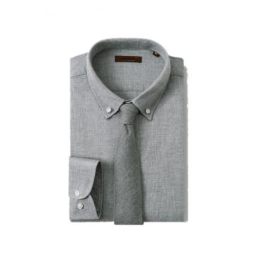 Men's Grey High Quality Shirts