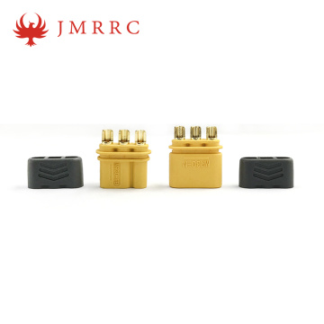 AMASS MR30 Male Female Connector Plug