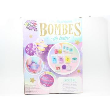 DIY BOMB GIFT SET