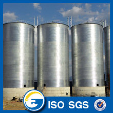 Hot-galvanized Grain Steel Silo