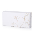 Custom Design Luxury Foldable Soap Paper Box