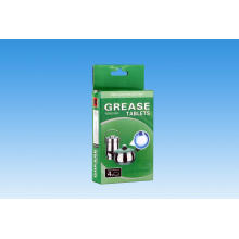 Grease Remover Tablets