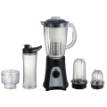 Detachable shake and take sport fruit juicer blender