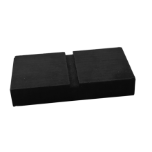 Factory Wholesale Customized Cutting Ferrite Magnet