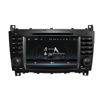 Double+Din+DVD+Player+for+Benz+C+CLK