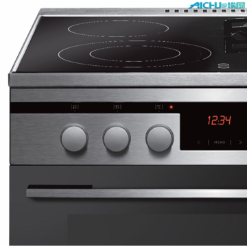 Built-in Oven Amica Oven Instructions