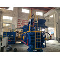 Stainless Steel Granules Chips Block Making Machine